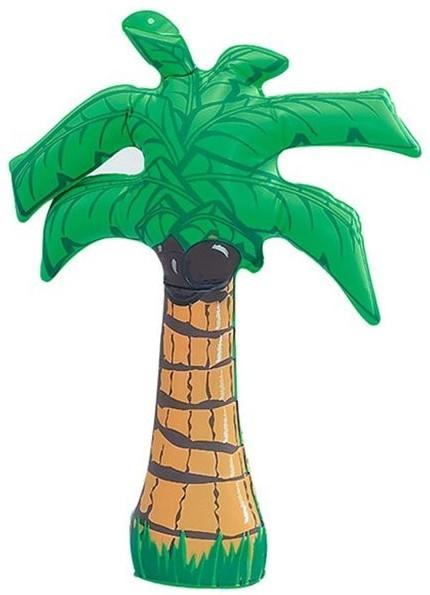 Aufblasbare Mini Palme 45cm