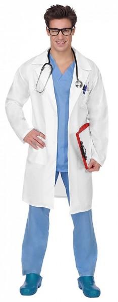 Doctor Ross kostuum voor heren