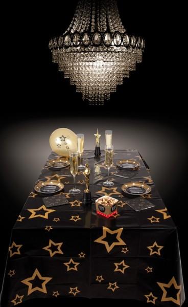 VIP Star Tischdecke 1