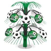 Fußball Game Time Tischfontäne 19cm