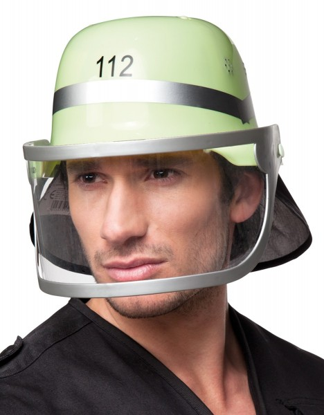 Feuerwehrhelm Jonne