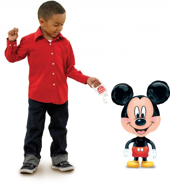 Airwalker Mickey Mouse