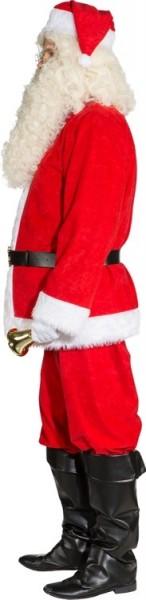 Weihnachtsmann Santa Herrenkostüm