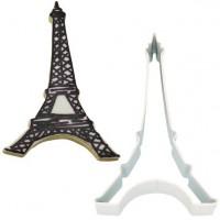 Eiffelturm Plätzchen Ausstechform
