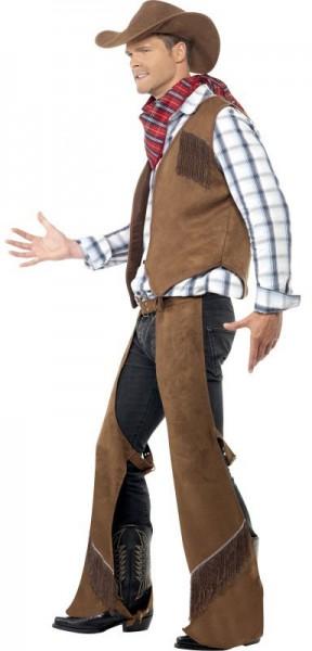 Revolverhelden Western Cowboy Kostüm