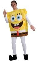 Spongebob Schwammkopf Kostüm