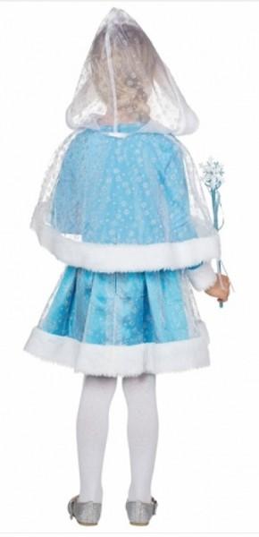 Prinzessin Snow Flake Kinderkostüm