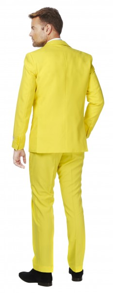 OppoSuits Party Suit Yellow Fellow