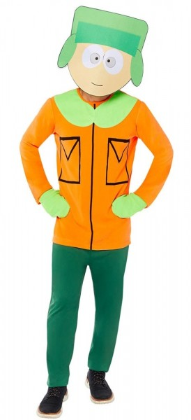 Costume Southpark Kyle