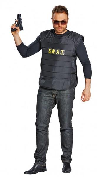 SWAT Special Agent Schutzweste