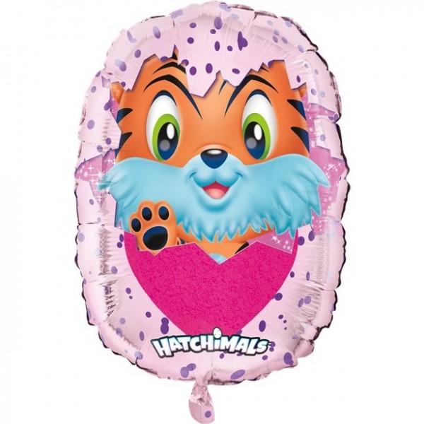 Hatchimals Tiger Folienballon 86cm
