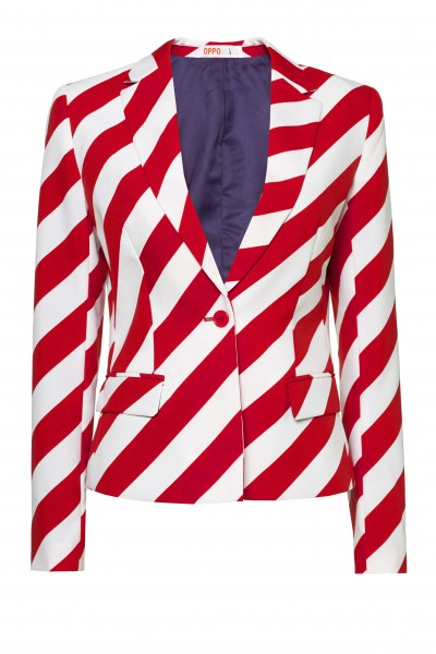 OppoSuits Partyanzug American Woman