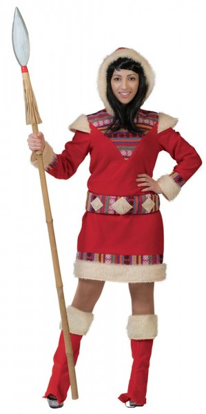 Inuit Anouk Damenkostüm
