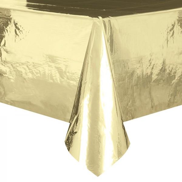 Nappe PVC Vera or brillant 2,74 x 1,37m