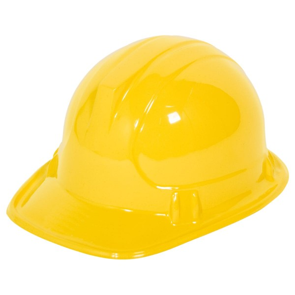 Construction site children helmet