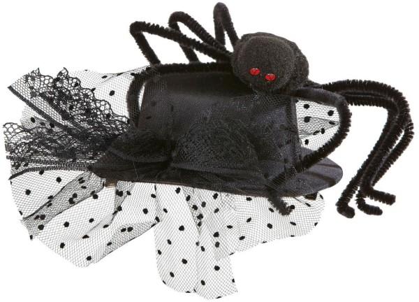 Mini spider horror cilinder