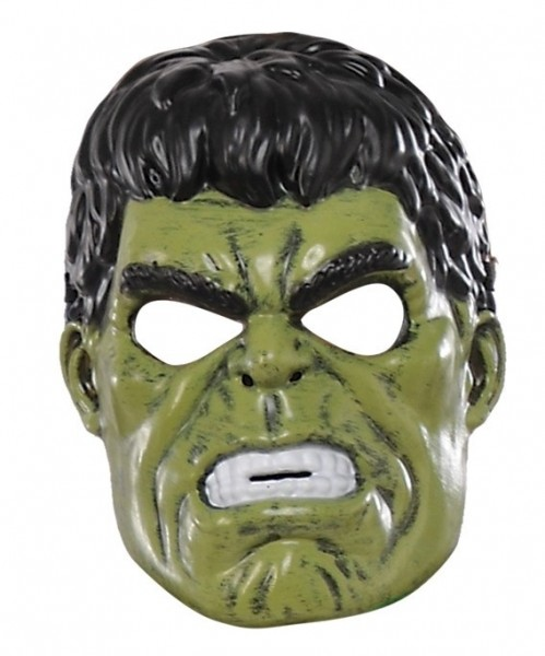 Hulk Avengers Maske für Kinder