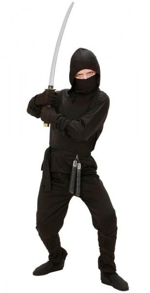 Costume per bambini Ninja