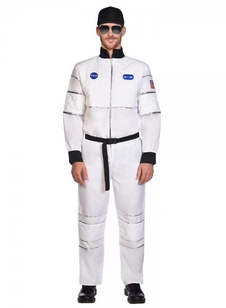 Costume astronaute Jim