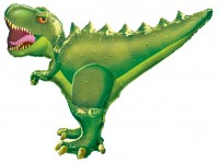 Folienballon T-Rex Dinosaurier