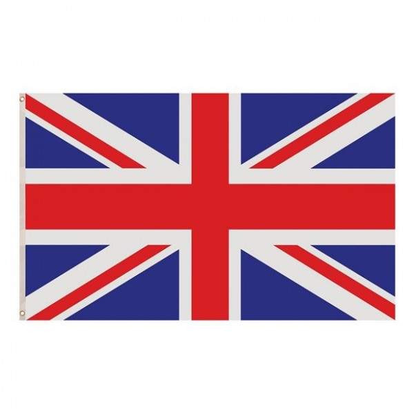 Flaga brytyjska Union Jack 152 x 91 cm