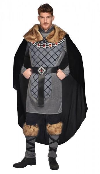 Nordic King Ivan mænds kostume