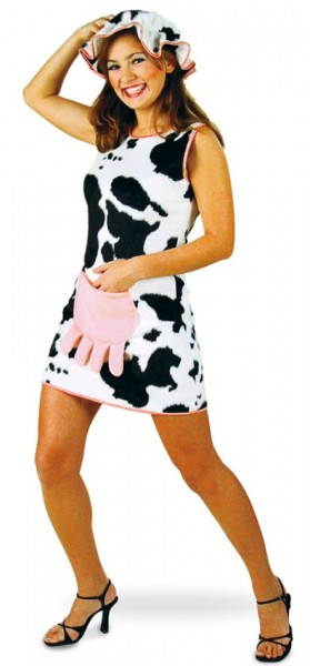 Funny Kuh Kostüm Für Damen