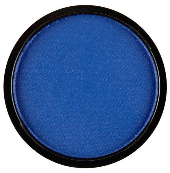 Aqua Make Up azul