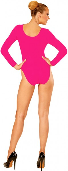 Classic body for women pink