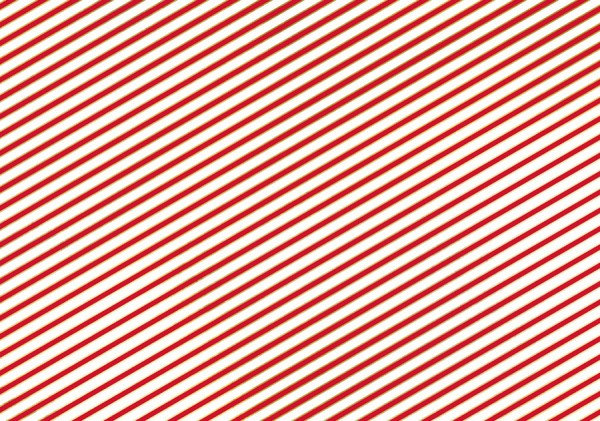 Wrapping paper Candy red-white 70 x 200cm