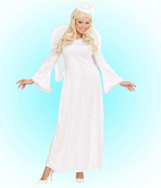 Heavenly angel costume for women