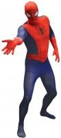 Spiderman Body Morphsuit