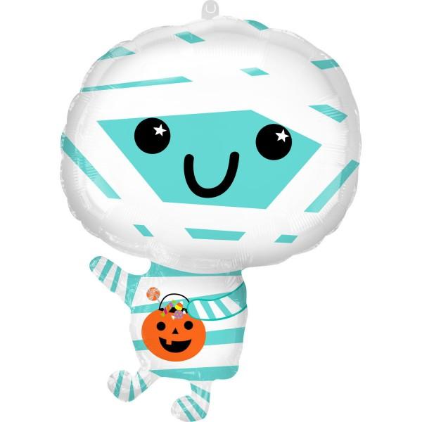 Happy Mummy Folienballon 55cm