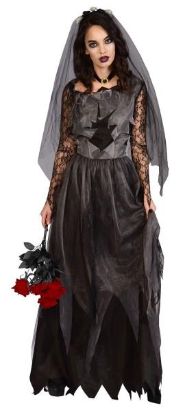 Costume sposa morta Deluxe