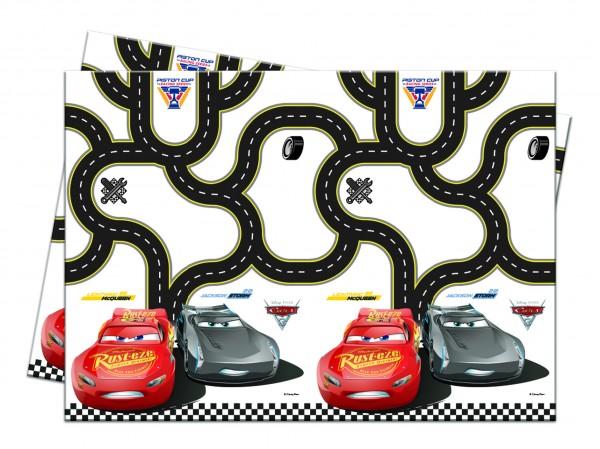 Cars Evolution Tischdecke 1,8 x 1,2m