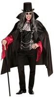 Vampir Luciano Herrenkostüm