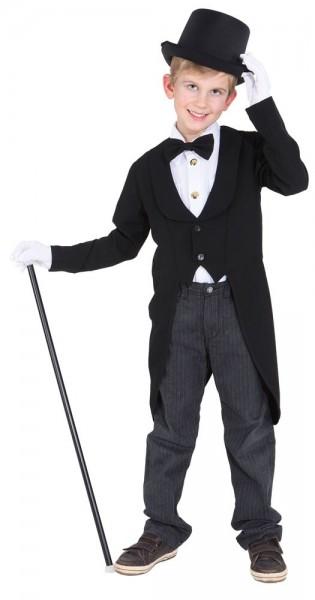 Bambini Frack Charlie Frack per bambini gentiluomo Tuxedo