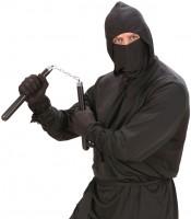 Nunchaku ninja noir