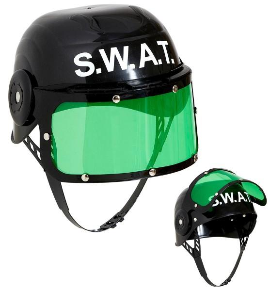 SWAT Kinder Schutzhelm