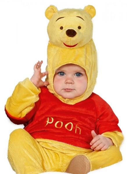 Kleiner Winnie Pooh Babykostüm