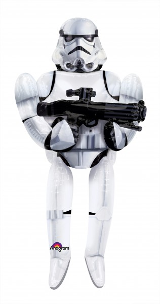 Airwalker Storm Trooper Figure XXL