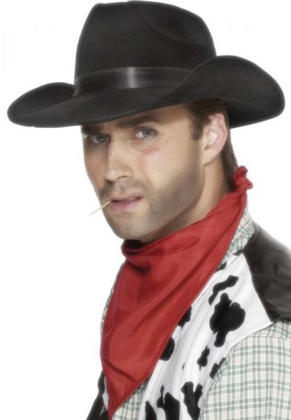 Westernheld Jacob Cowboyhut
