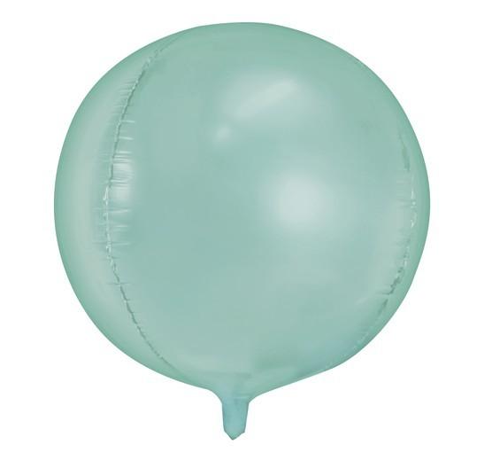 Balon Balon Partylover Mięta 40 cm