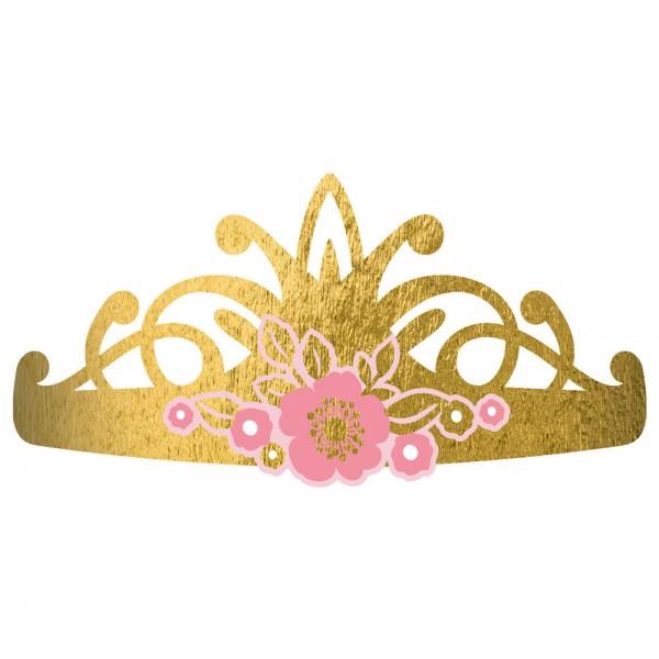 8 Princess for a Day Tiaras