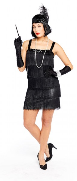 1920's Charleston Ladies Costume