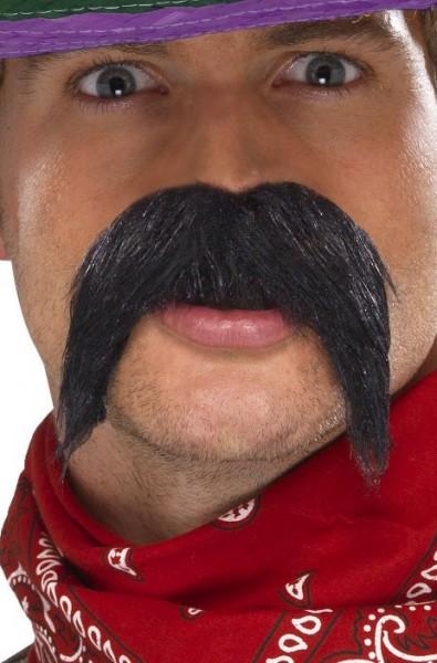 Maxi mustache Mexicano