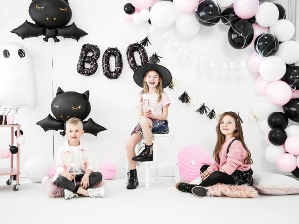 Boo Town Fledermaus Ballon 80 x 52cm 4