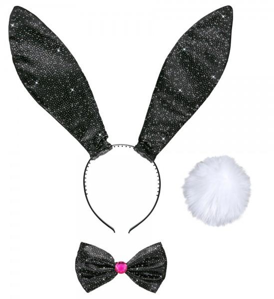 Häschen Hally Bunny Set 3-teilig