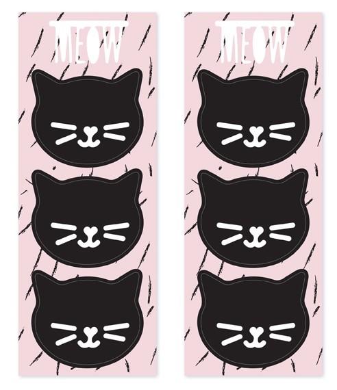 6 Katze Kiki Geschenktüten 3