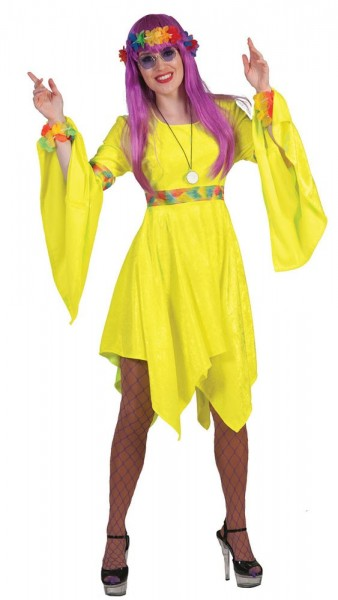 Sonja Sunshine Hippie Kleid